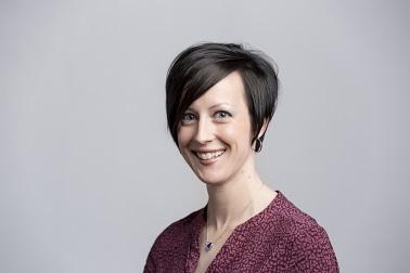 Kerstin Hurd