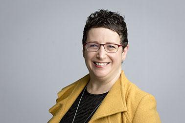 Marianne Baird