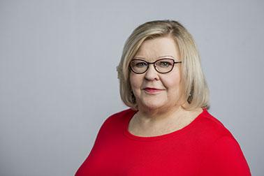 Patricia Wheadon